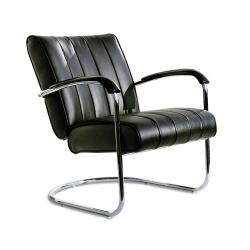 Retro Lounge Chair LC-01 LTD