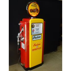 Wayne 100 - Indian Gaspump