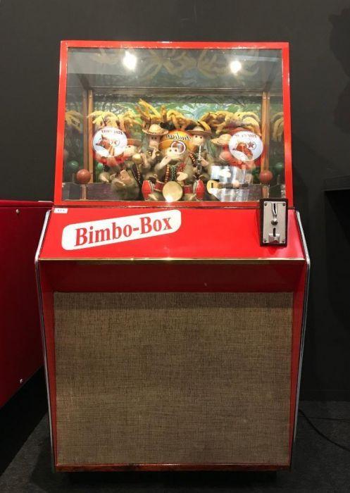 Bimbo-Box - Monkey Orchestra